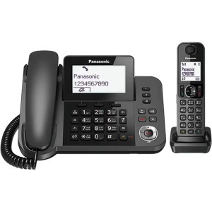 Panasonic Digital corded/cordless Answering System