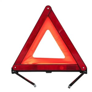Triangle Road Signs 90CM