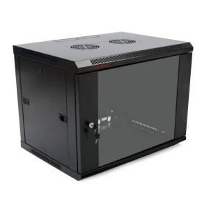 cabinet 19 inch 9U 600x450mm