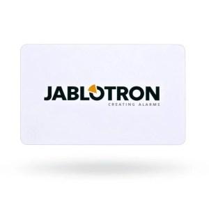 JA-190J RFID access card for the JA-100 system