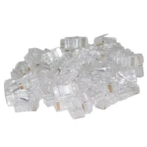 EZ RG Bag ( 100 Pieces ) RG45