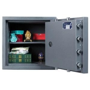 280 KG VALBERG BASTION-M 60 Fire And Burglary Resistant Safe Grade II