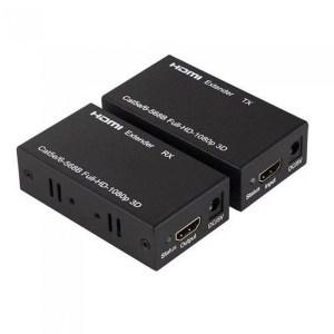 HDMI EXTENDER CAT5E/CAT6