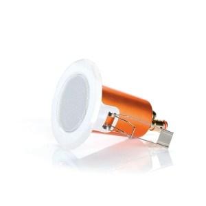 Monitor Audio CPC120 High Gloss White Speaker