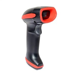 1D Image Linear CCD handheld Wireless Barcode Scanner