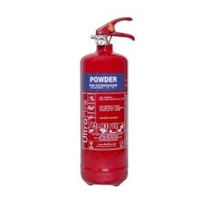 2 KG Powder Fire Extinguisher