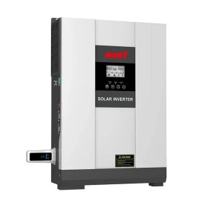 This is a picture of the Solar Inverter MUST 5000W High Frequency Off Grid provided by Smart Security in Lebanon_1