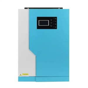 This is a picture of the Solar Inverter 5500W High Frequency Off Grid sold in Lebanon by Smart security Lebanon