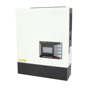 This is a picture of the Solar Inverter 3200W 48V High Frequency Off Grid sold in Lebanon by Smart Security Lebanon_1