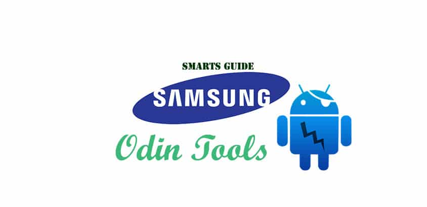 Download All Versions Odin Tool for Samsung Devices