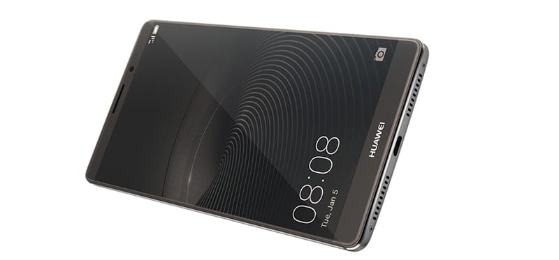 Download And Update Huawei Mate 8 To B582 Nougat [Europe]