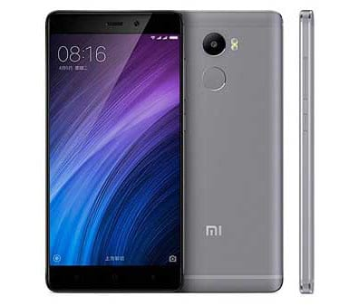 Update Redmi 4 Prime MIUI 9.5.1.0 Global Stable ROM