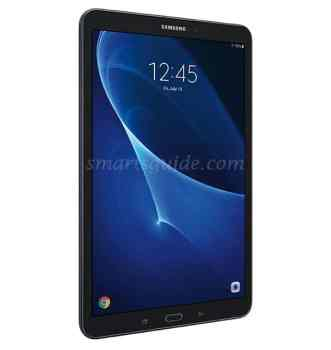 Update Galaxy Tab A Android Nougat