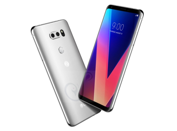 Manually Update LG V30 US998 Android Oreo 8 0 Firmware