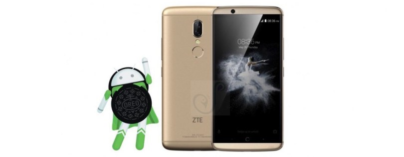 Guide to Install Android Oreo Beta on ZTE Axon 7 (Updating Tutorial)