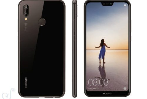 How to Update Huawei P20 Lite Android Oreo 8.0 Official Firmware