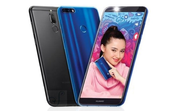 [How to Guide] Update Huawei Nova 2 B336 Oreo Firmware [China] (PIC-TL00 /AL00)