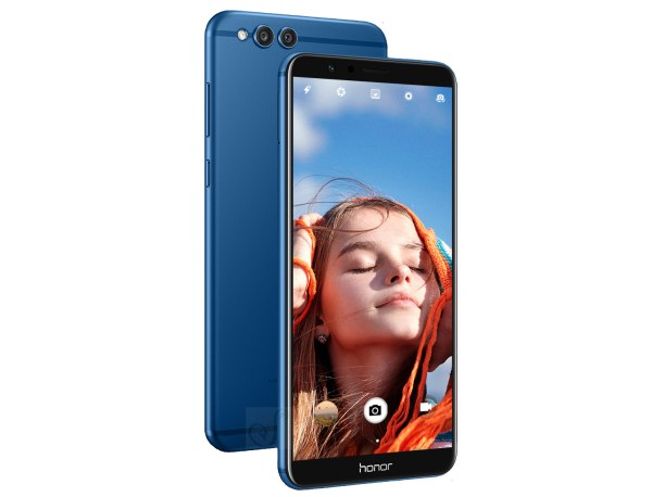 [How to Guide] Install Huawei Honor 7X B351 Oreo Firmware (BND-AL10) [China]