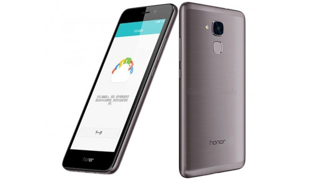 [How to Guide] Update Huawei Honor 5c Android Nougat B377 (NEM-L51)