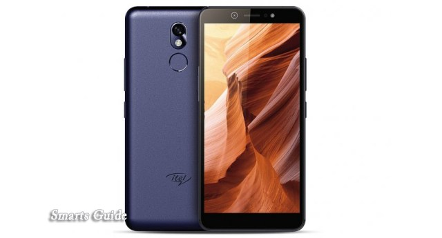 [How to Guide] Install Stock Firmware Itel A44 (Official Firmware)