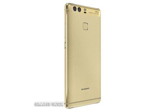 [How to Guide] update Huawei P9 Android Nougat B504 (Europe)