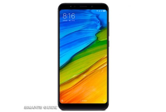 [How to Guide] Update Redmi 5 Plus to MIUI 9.6.2.0 Global Stable ROM