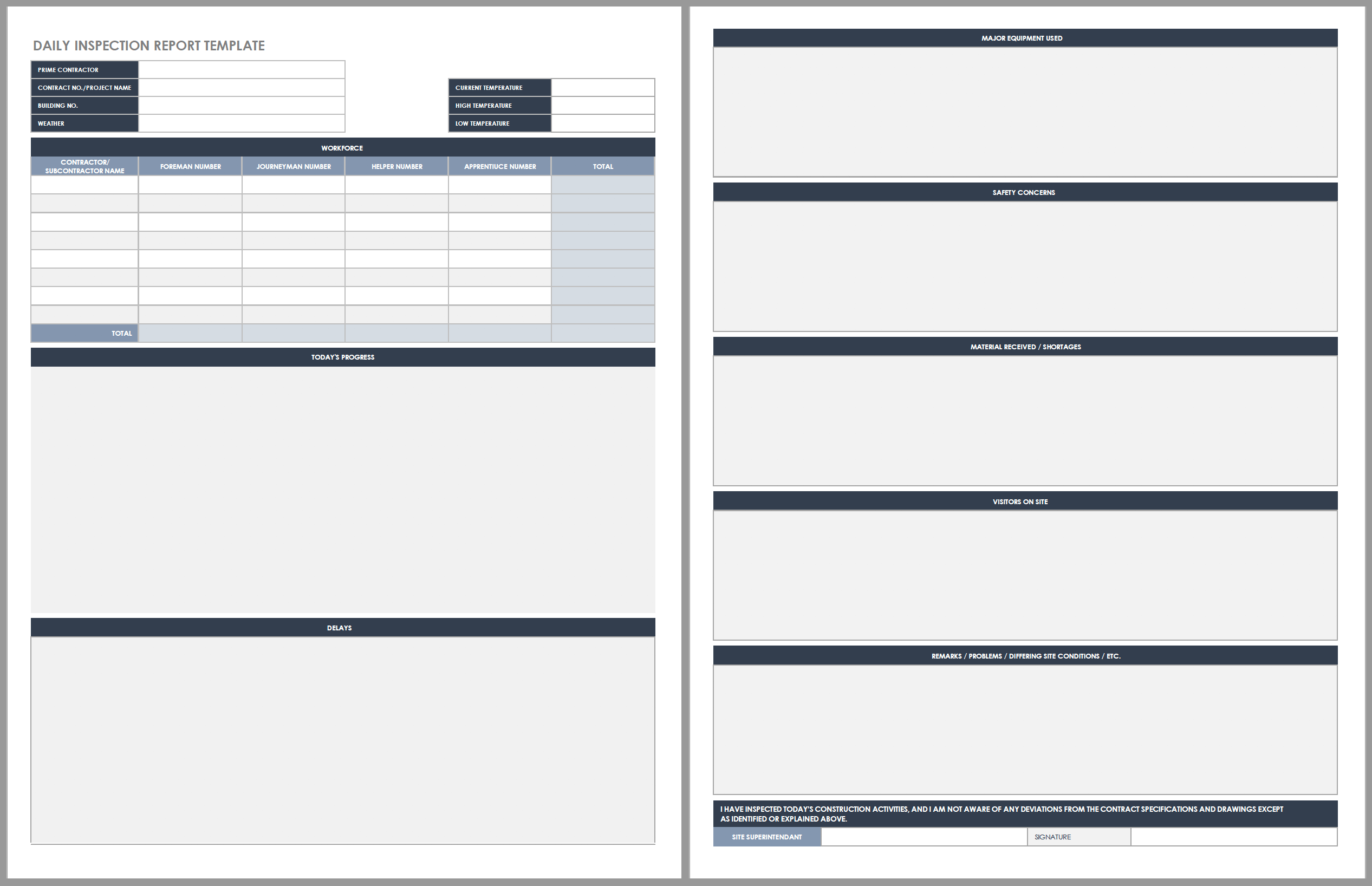20/11/2017· these daily activity log templates are very easy and handy. Free Daily Work Schedule Templates Smartsheet