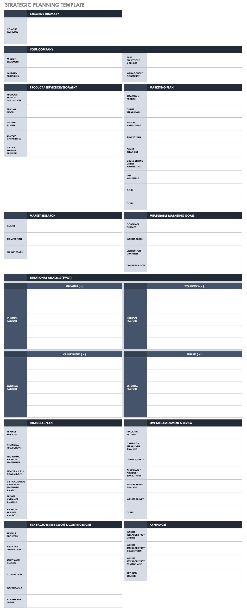 Free Gantt Chart Templates In Excel Amp Other Tools