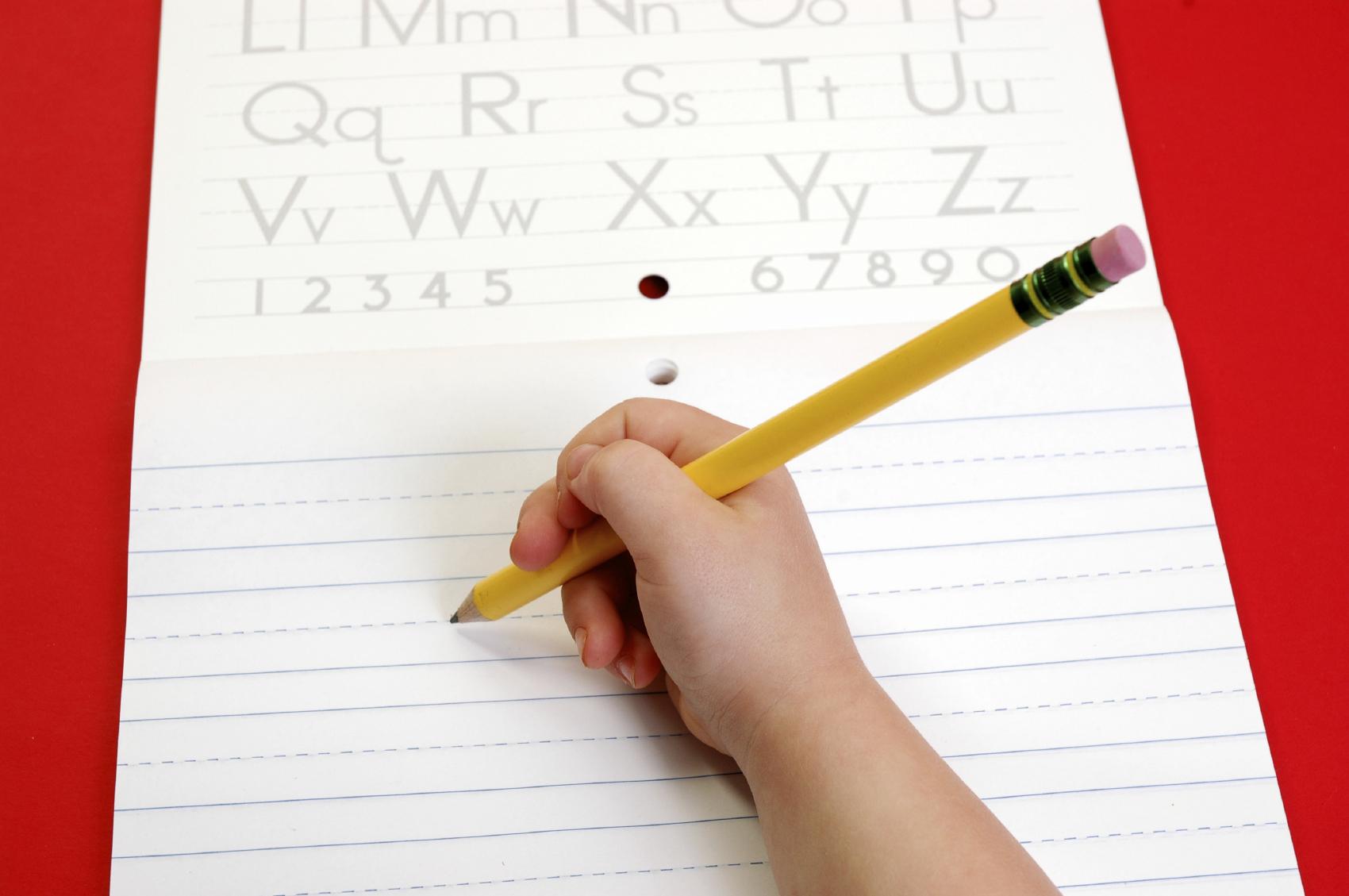 Dysgraphia Checklist For School Aged Children Smart