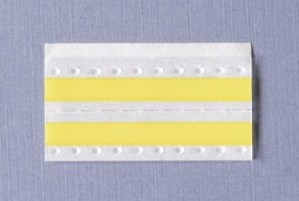 Double Splice Yellow