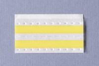 Double Splice Yellow