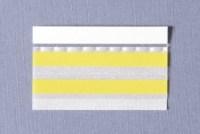 Double Splice Edge Yellow