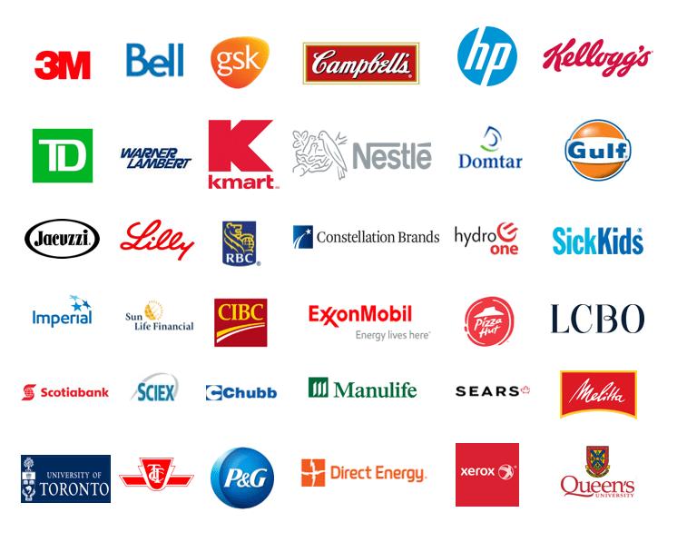 Smartstartcoach - Corporate Clients