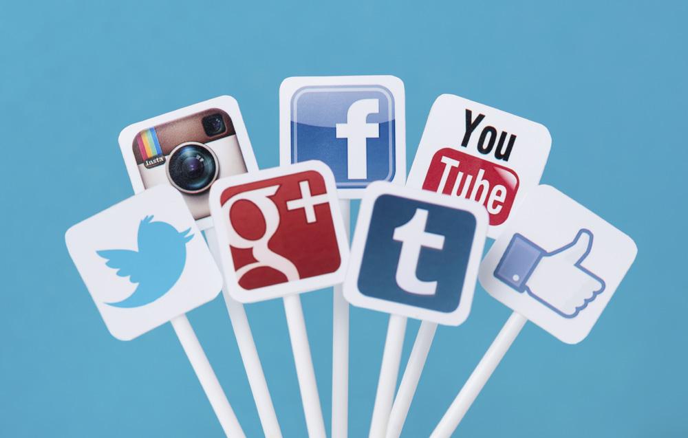 image - Social Media