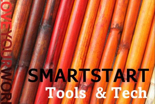 image - SMARTSTART Tools & Tech