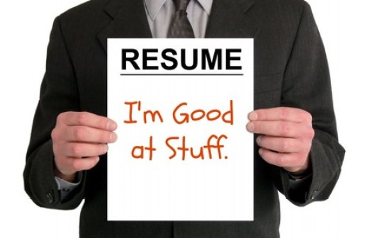 Image result for resume writing