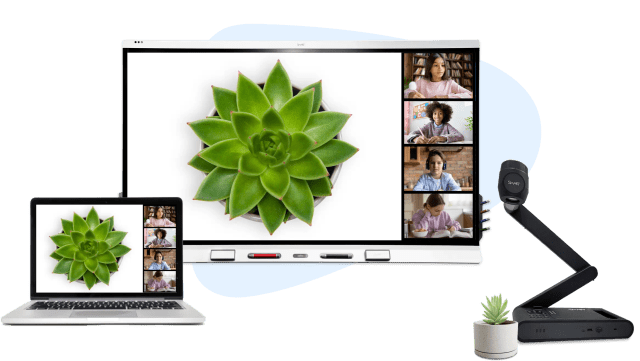 SMART Document Camera 27 - SMART Technologies