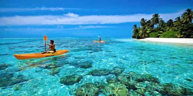 Coral Garden Beach Resort Review
