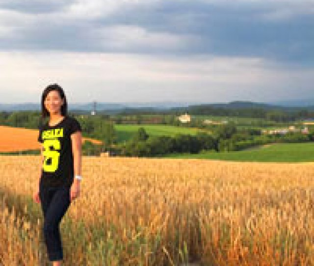 Hokkaido Fun Guide Summer Fields And Rolling Pastoral Land