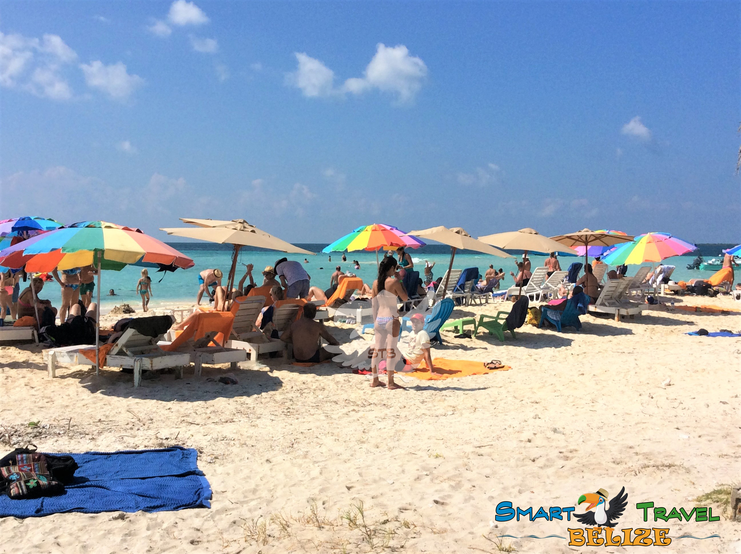 Goff S Caye Beach And Snorkeling Tour