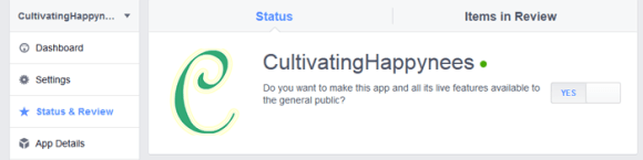 Facebook OAuth 2 Login using PHP