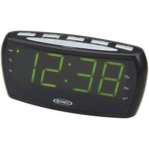 AM-FM Alarm Clock Radio - Personal Electronics