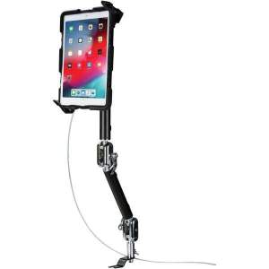 Multiflex Quick-Release Security Car Mount for Tablets - Personal Electronics