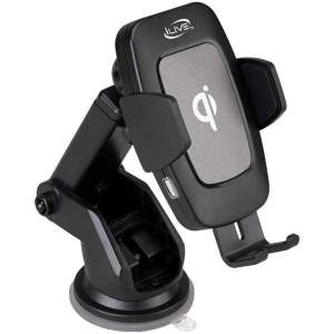 Qi(R) Wireless Fast Charge Mount - Phone Accessories