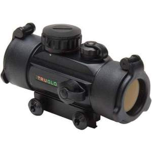 TruGlo Red-Dot Scope 30mm Black - Optics