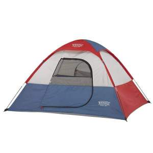 Wenzel Sprout Dome Tent 6ft x 5ft x 38 In. - Tents