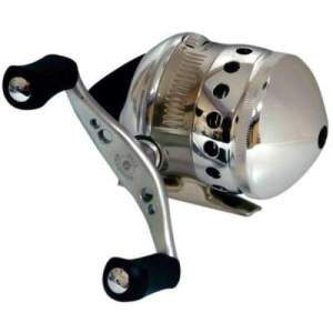 Zebco Omega Spincast Reel 6BB 3.4:1 6 85yd ZO2-BX - Fishing