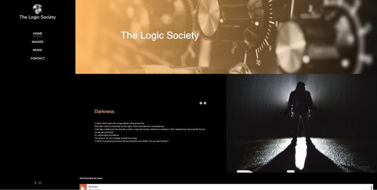 Logic society