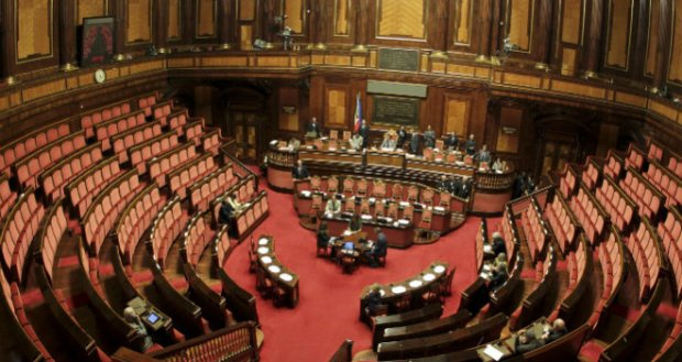 Stato Regioni Senato