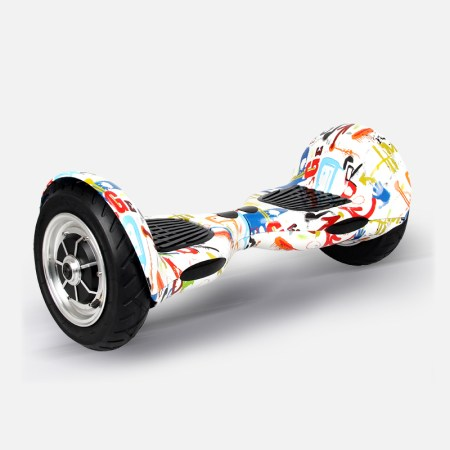 Smart Wheel 10 Color estampado